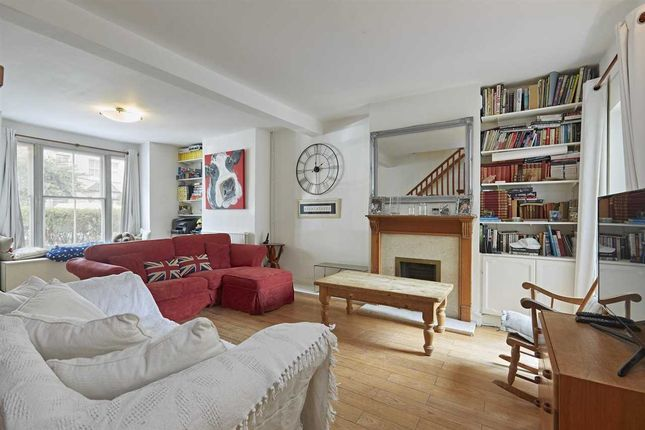 Thumbnail Terraced house for sale in Pyrmont Road, London