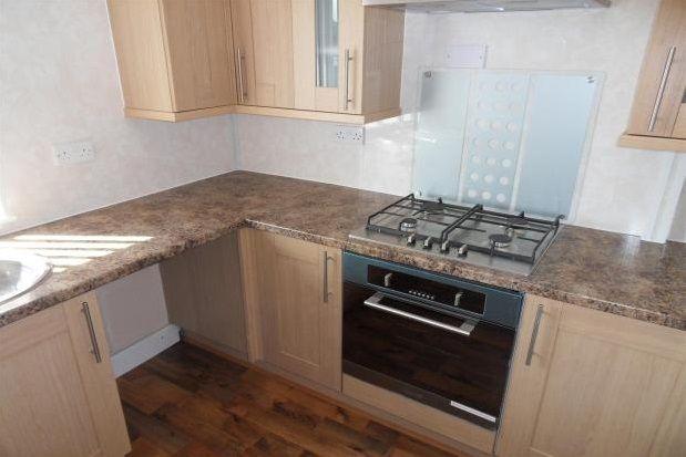 Thumbnail Flat to rent in Kenton Road, Gosforth, Newcastle Upon Tyne