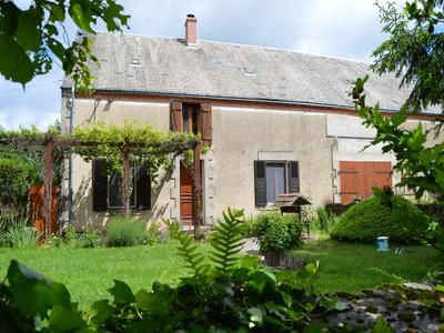 2 bed property for sale in Perassay, Indre, France
