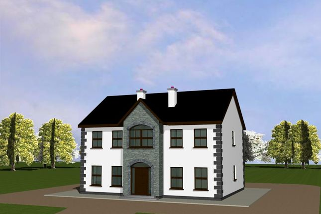 Thumbnail Land for sale in Clohamon, Bunclody, Wexford