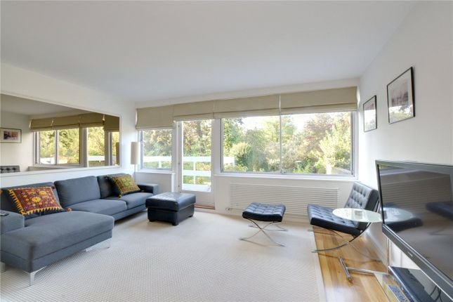 Thumbnail End terrace house for sale in Morden Road, Blackheath, London