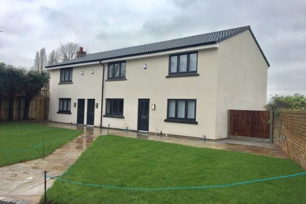 Thumbnail Property to rent in Breckside Park, Anfield, Liverpool