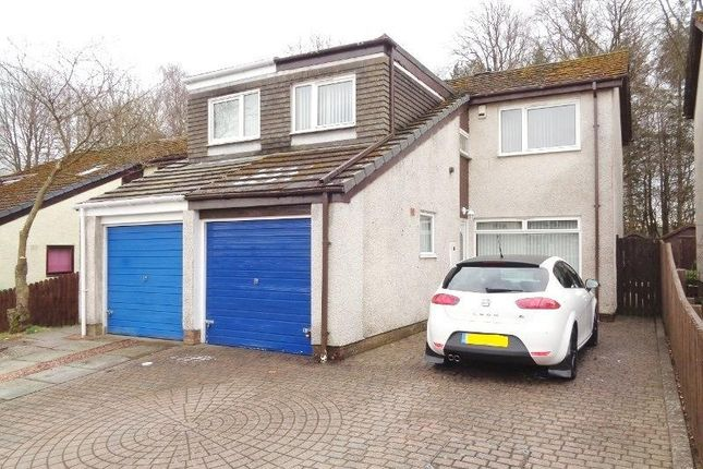 Thumbnail Detached house to rent in Elm Lane, Glenrothes