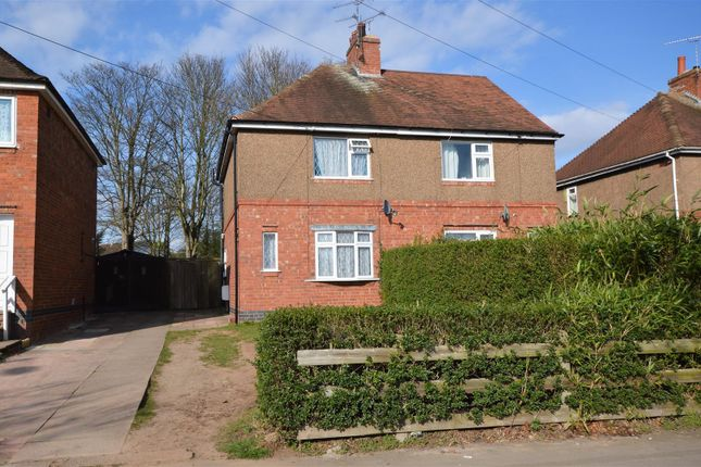 Semi-detached house to rent in Charter Avenue, Canley, Coventry