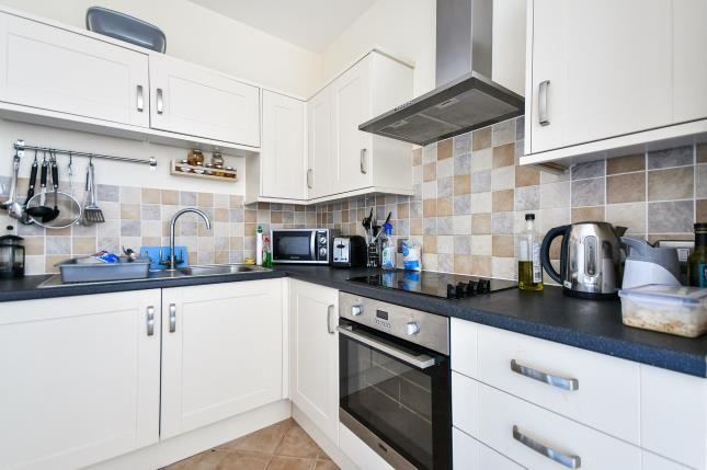Kitchen of Wessex Court, Clarence Street, Swindon, Wiltshire SN1