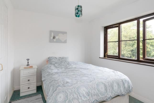 Bedroom of Wallisdown, Bournemouth, Dorset BH10