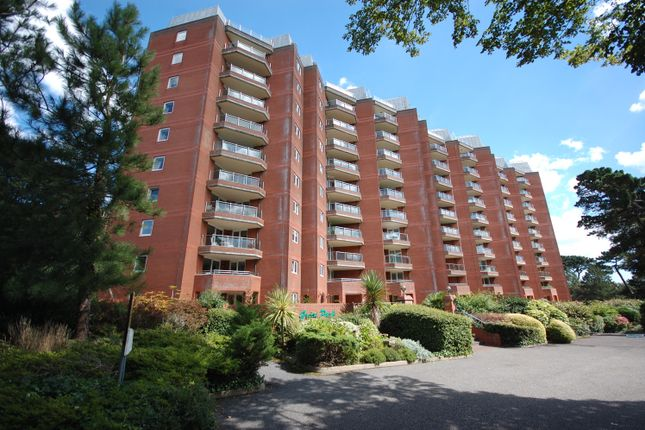 Thumbnail Flat for sale in Manor Road, Bournemouth