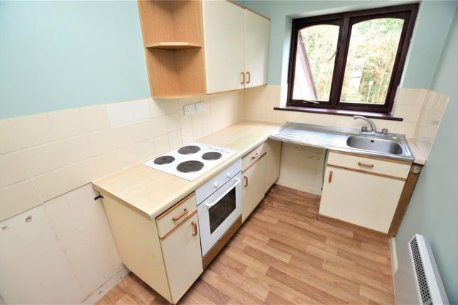 Kitchen of Daws Court, Old Ferry Road, Saltash, Cornwall PL12