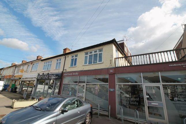 Thumbnail Maisonette to rent in Kellaway Avenue, Bristol