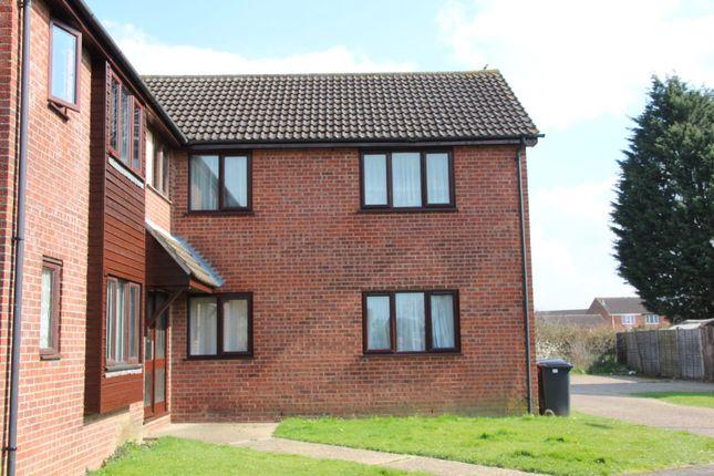 1 bed flat to rent in Steward Close, Wymondham NR18