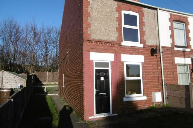 Thumbnail Semi-detached house to rent in Highfield Avenue, Goldthorpe