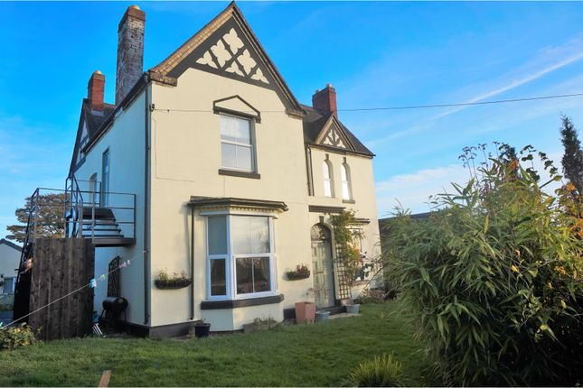 Thumbnail Detached house for sale in Milners Lane, Telford