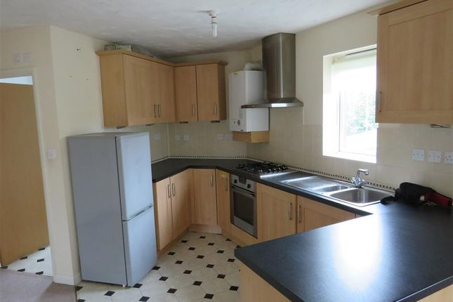 Thumbnail Flat to rent in Creswell Place, Cawston, Rugby