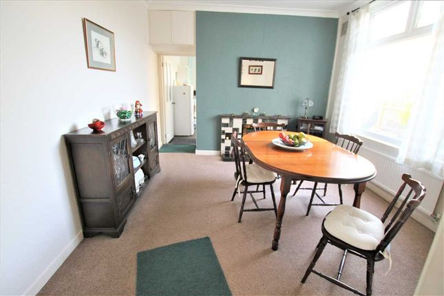 Dining Room of Aberrhondda Road, Porth CF39