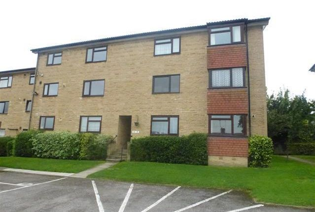 Thumbnail Flat to rent in Sherborne Road, Yeovil