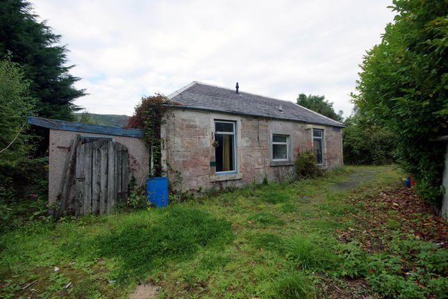 Thumbnail Detached bungalow for sale in Alexandra Street, Devonside. Tillicoutry