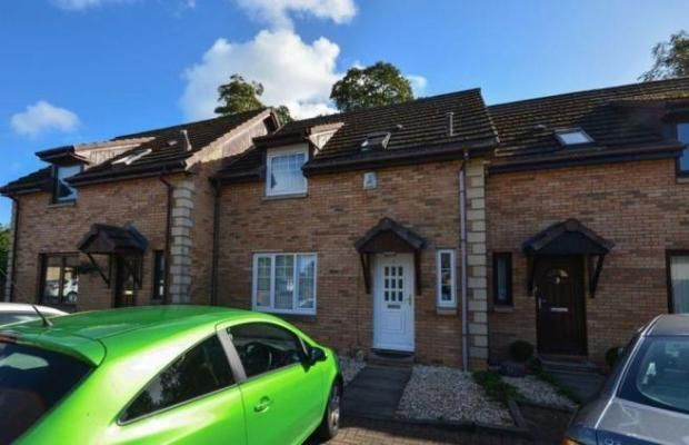 Thumbnail Detached house to rent in Hagen Drive, Motherwell