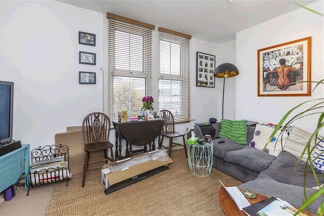 Thumbnail Terraced house to rent in Temple Dwellings Temple Street, London