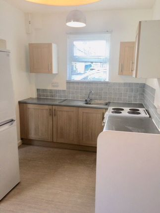Thumbnail Terraced house to rent in Melbourne Road, Bristol