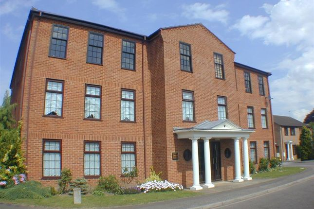Flat for sale in Wedgwood Drive, Wisbech