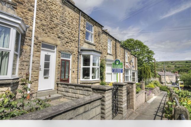 Thumbnail Terraced house for sale in Prospect Terrace, Lanchester, Durham