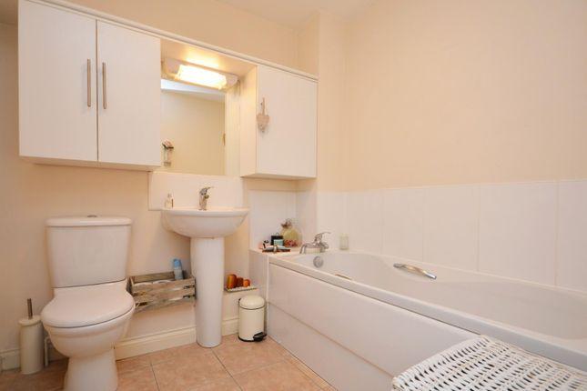 Bathroom of Trescothick Close, Keynsham, Bristol BS31