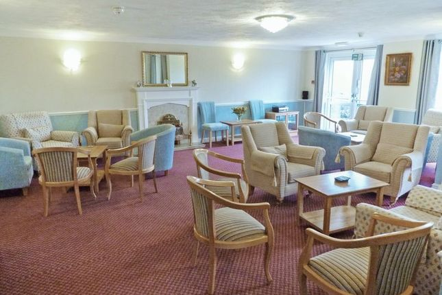 Residents Lounge of Lemon Tree Court, Lytham St. Annes FY8