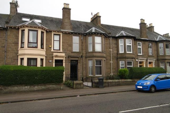Thumbnail Terraced house to rent in Pitkerro Road, Dundee