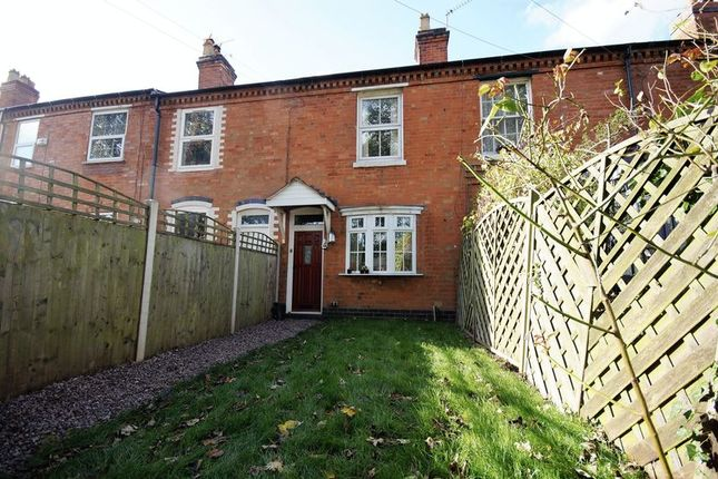 3 bed terraced house for sale in Rose Cottage, Pershore Road, Birmingham
