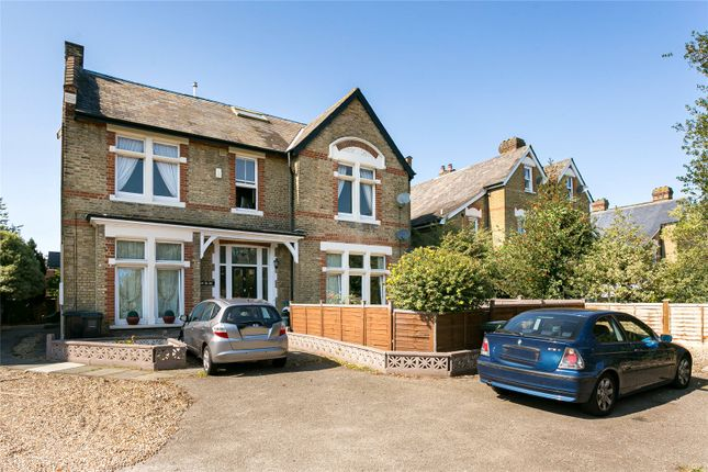 4 bed flat for sale in Trewsbury Road, London SE26