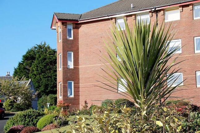 Thumbnail Flat to rent in Wemyss Bay Road, Wemyss Bay