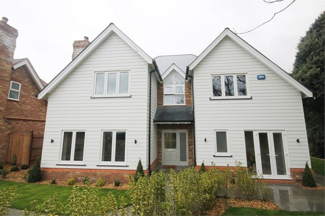 Thumbnail Detached house for sale in The Drift, Bromley, Kent