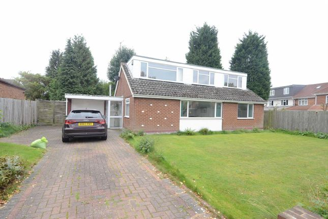 4 bed bungalow for sale in Madison Avenue, Hodge Hill, Birmingham