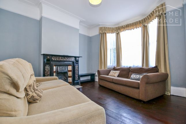 Thumbnail Semi-detached house to rent in Laleham Road, London