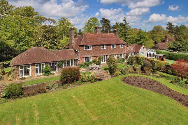 Thumbnail Detached house for sale in Horns Road, Hawhurst, Kent