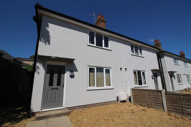 Thumbnail Property to rent in Starling Road, Norwich