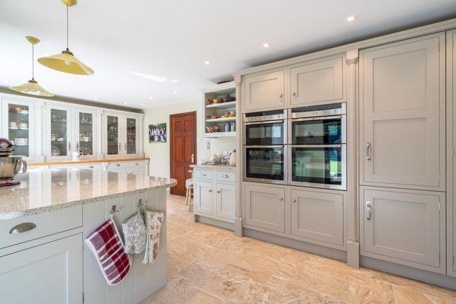 Kitchen 2 of The Avenue, Stanton Fitzwarren, Swindon SN6
