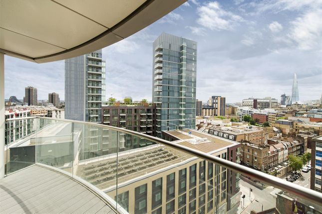Thumbnail Flat to rent in Altitude Point, 71 Alie Street, Aldgate, London