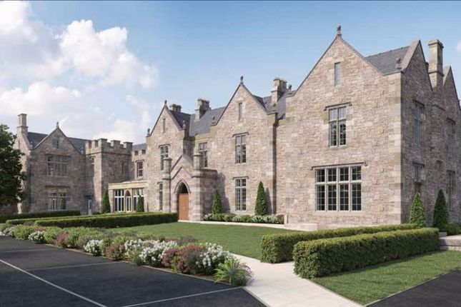 Thumbnail Flat for sale in Main House, Eden Grove, Appleby-In-Westmorland