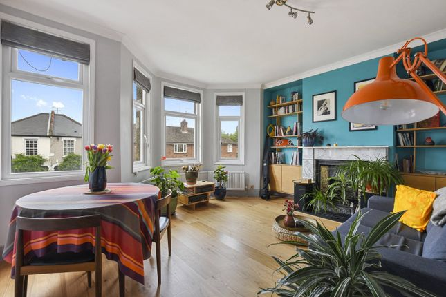 Thumbnail Property for sale in Pembroke Road, London