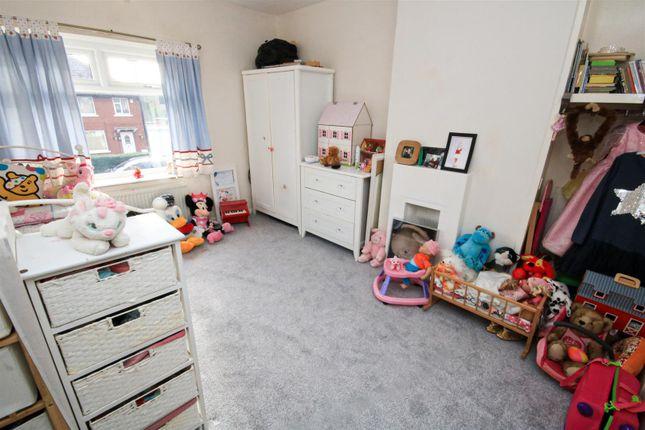 Bedroom 2 of Langthwaite Road, Scawthorpe, Doncaster DN5