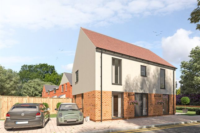 4 bed detached house for sale in Nepaul Road, Tidworth, Wiltshire SP9