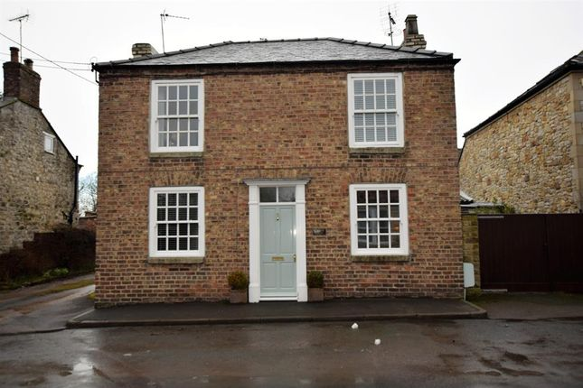Thumbnail Semi-detached house for sale in Main Street, Sinnington, York