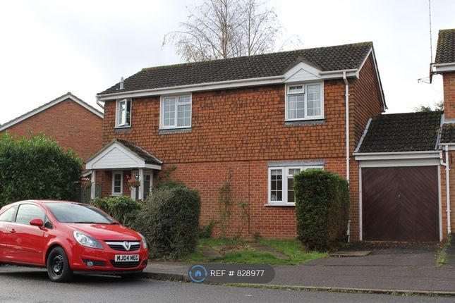 Thumbnail Semi-detached house to rent in Tilney Way, Reading