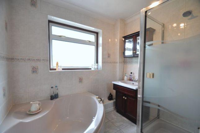 Bathroom of Kings Road, Fleet GU51