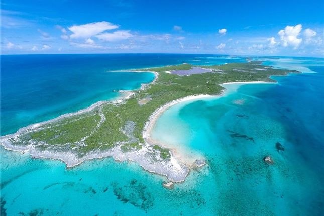 Thumbnail Land for sale in Spectabilis Island (Halls Pond Cay), The Exuma Cays, The Bahamas