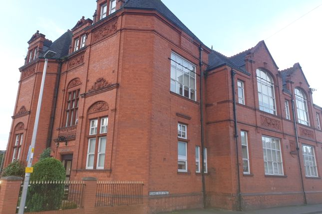 1 bed flat to rent in Flag Lane, Crewe CW1