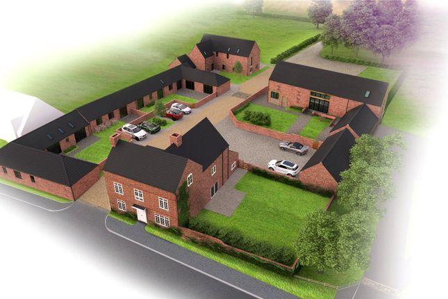 Thumbnail Property for sale in Main Street, Normanton On Soar, Nottinghamshire