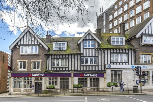 Thumbnail Flat to rent in The Broadway, Stanmore