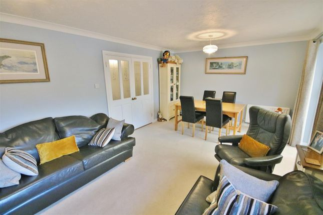 Lounge/Diner of Poynter Place, Kirby Cross, Frinton-On-Sea CO13